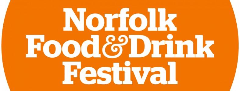Norfolk Food and Drink Festival Logo